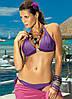 Купальник с плавками танга M 159 LISA (S-XL/M в расцветках), фото 5