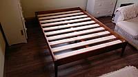 """Двуспальная кровать-каркас """"Марта"""", фото 1"""
