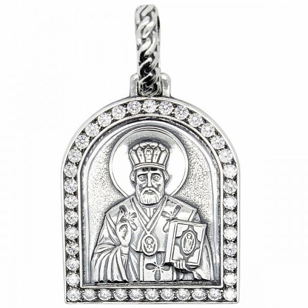 Ладанки Николай Чудотворец