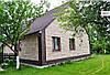 Жжёный - коллекция Камень. Фасадный (цокольный) сайдинг Альта-профль, фото 7