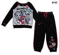 Костюм Monster High для девочки. 5-6;  7-8;  10-12 лет, фото 1