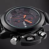 Чоловічі годинники Megir, фото 2