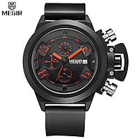 Мужские часы Megir, фото 1