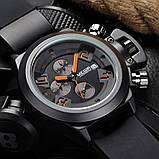 Чоловічі годинники Megir, фото 3