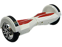 Гироборд Sakuma HDH-DD80-01(белый)