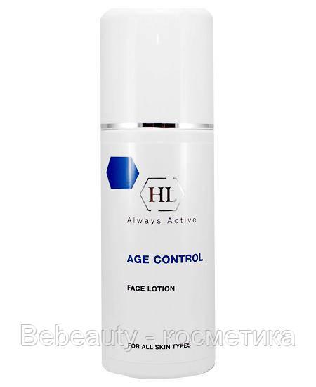 Holy Land Age Control Face Lotion - Лосьон Для Лица Холи Ленд, 250 мл