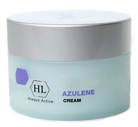 Holy Land Azulen cream - Питательний крем Холи Ленд, 250 мл