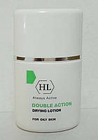 Holy Land Double Action Drying Lotion - Подсушивающий Лосьон Холи Ленд, 30 мл
