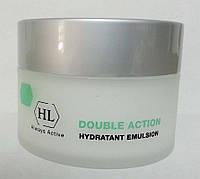 Holy Land Double Action Hydratant Emulsion - Увлажняющая Эмульсия Холи Ленд, 250 мл