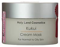 Holy Land Kukui Cream Mask For Oily Skin - Сокращающая Маска Холи Ленд, 250 мл
