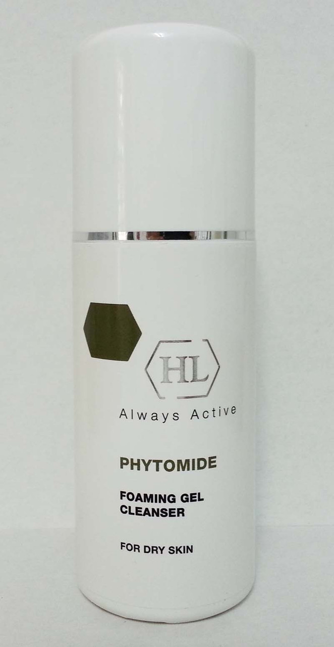Holy Land Phytomide Foaming Gel Cleanser - Очищающий Гель Холи Ленд, 150 мл
