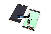Оригинальный  дисплей (модуль) + сенсор (тачскрин) для Lenovo Vibe X2 (Черный)