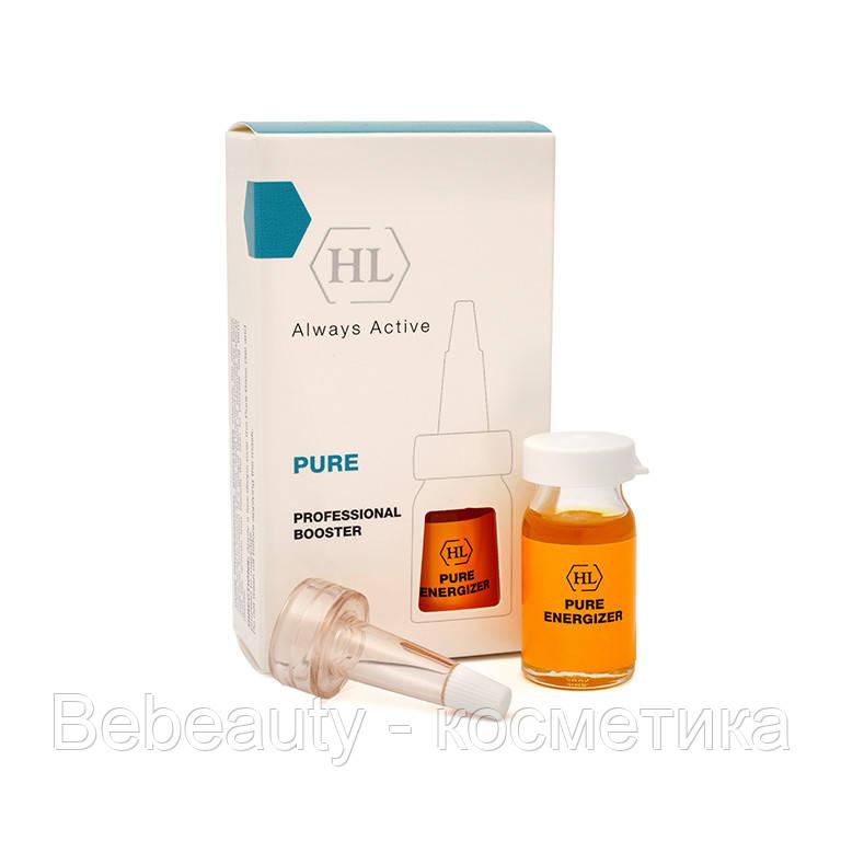 Holy Land Pure Pure Energizer - Лифтинг и Улучшение Цвета Холи Ленд, 8 мл