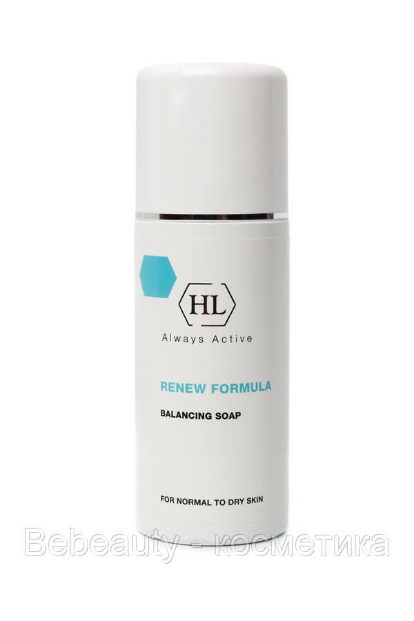 Holy Land Renew Formula Balancing Soap - Балансирующее Мыло Холи Ленд, 125 мл