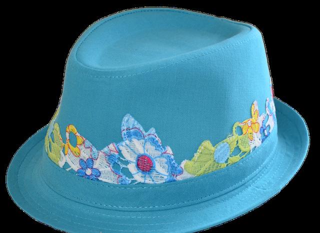 Формированные шляпы