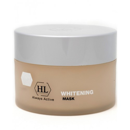 Holy Land Whitening Whitening mask - Отбеливающая маска Холи Ленд, 250 мл