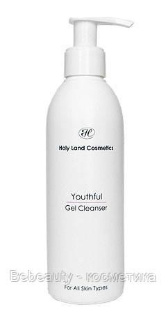 Holy Land Youthful Gel Cleanser - Очиститель Холи Ленд, 240 мл