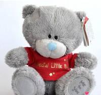 Мишка Тедди особенному маленькому мальчику Me To You