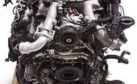 Двигатель Audi A8 4.2 TDI quattro, 2013-today тип мотора CTEC