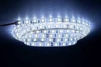 Светодиодная лента smd5050 ІР65 6500К белая 60led