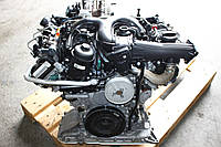 Двигатель Audi A8 3.0 TDI quattro, 2013-today тип мотора CTBA, фото 1