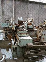 Кругло-шлифовальный станок 3К-12М