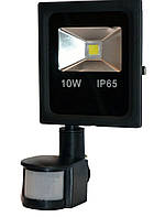 Прожектор LED Ecolux SMB10 с сенсором (10W)