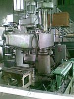 Радиально-сверлильный станок 2А-53