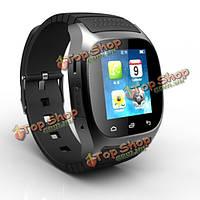 Часы-телефон с шагомером R-Watch Bluetooth M26 SMS
