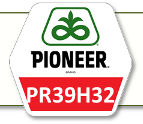 Семена кукурузы ПР39Г32 Pioneer