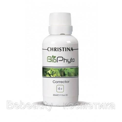 Christina Bio Phyto Spot Connector —Лосьон для локальной коррекции (шаг 4с) Кристина, 30 мл