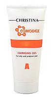 Christina Comodex А-Cleansing Gel — Очищающий гель Кристина, 100 мл