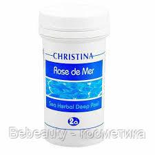 Christina Rose de Мег Sea Herbal Deep Peel — Натуральный насыщенный пилинг (шаг 2а) Кристина, 100 мл