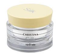 Christina Silk UpGrade Cream— Обновляющий крем Кристина, 50 мл