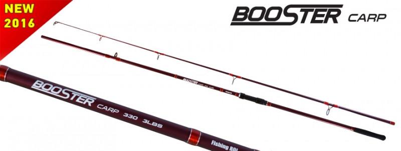 Вудлище Booster Carp 330 3.0 lbs 2sect