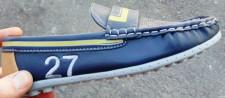 Туфли F1217 син.р.31-36