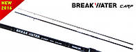Удилище Breakwater Carp 360 3.0lbs 2sect