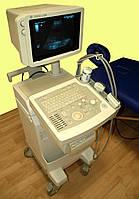 Б/У Аппарат Ультразвуковой Диагностики USG Ultrasonograf GE LOGIQ 200 Alfa