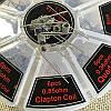 Сlapton coil 0.85ohm 1шт.