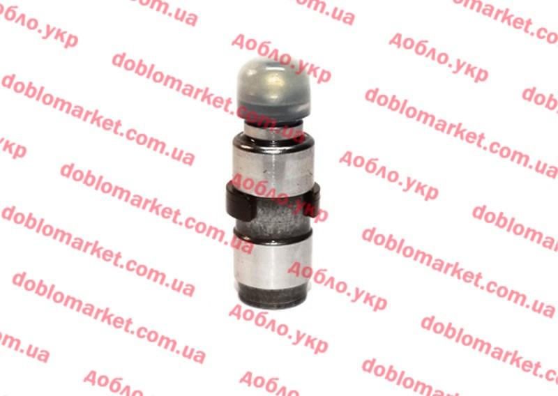 Гидрокомпенсатор 1.3MJTD- D1, D2 D3, Fiorino, Linea, Siena; 1.6mjtd, 2.0mjtd - D3, Арт. 20110328, 46475925, 6000100127, RSA