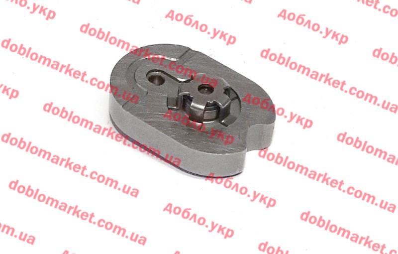 Клапан ТНВД 1.3MJTD 16v Doblo 2004-2016, Арт. F00R0P1249, 46779630, BOSCH