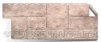 Саянский - коллекция Гранит. Фасадный (цокольный) сайдинг Альта-профль