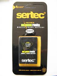 Аккумулятор для HTC Touch Pro II, T7373, RHOD160 Sertec