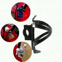 Универсальный держатель для бутылки, стакана на коляску, подстаканник для коляски