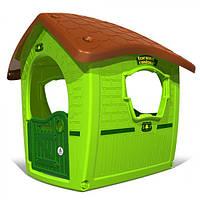 Детский игровой домик Injusa Forest 2035