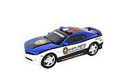 "Машинка Полицейская машина Chevy Camaro ""Protect & Serve"" Toy State 34593"