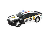 "Машинка Полицейская машина Dodge Charger ""Protect & Serve"" Toy State 34592"