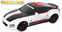 Машинка Nissan 370Z Шальные колёса Toy State 33299