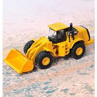 Металлический бульдозер 9 см Toy State CAT 39512