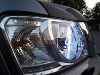 НАШИ РАБОТЫ: Установка билинз Nissan Patrol